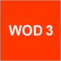Wod 3