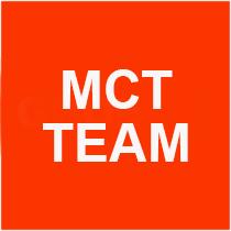 MCT team -12-07-2019