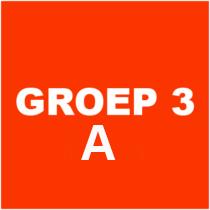 Groep 3A - 08-08-2019