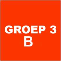 Groep 3B - 08-08-2019