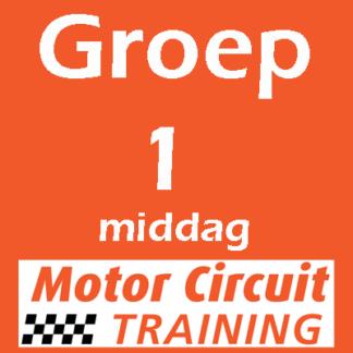 Groep 1 - MCT - Middag - 15-08-2021