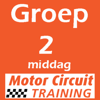 Groep 2 - MCT - Middag - 15-08-2021