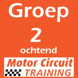 Groep 2 - MCT - Ochtend - 15-08-2021