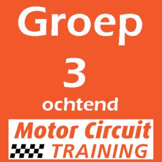 Groep 3 - MCT - Ochtend - 15-08-2021