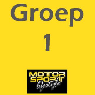 Groep 1- Datum 19-04-2021
