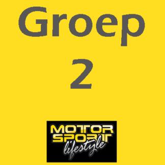 Groep 2- Datum 19-04-2021