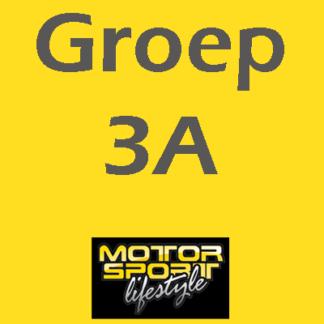 Groep 3A - Datum 19-04-2021