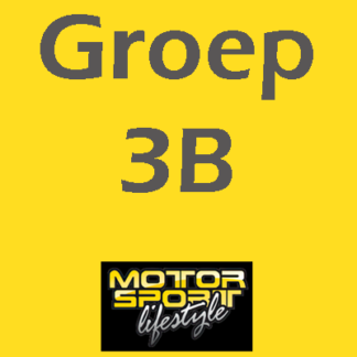 Groep 3B- Datum 19-04-2021