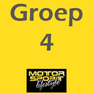 Groep 4- Datum 19-04-2021