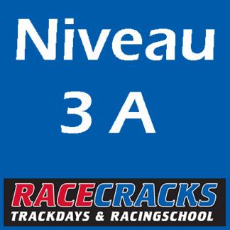 Niveau 3A - Datum - 02-05-2021